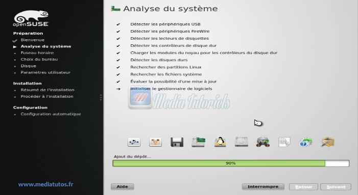 openSU3