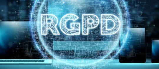 Conformite a la RGPD
